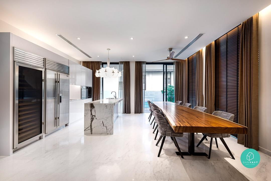 Best of Qanvast: The 10 Most Luxurious Homes in Singapore 33