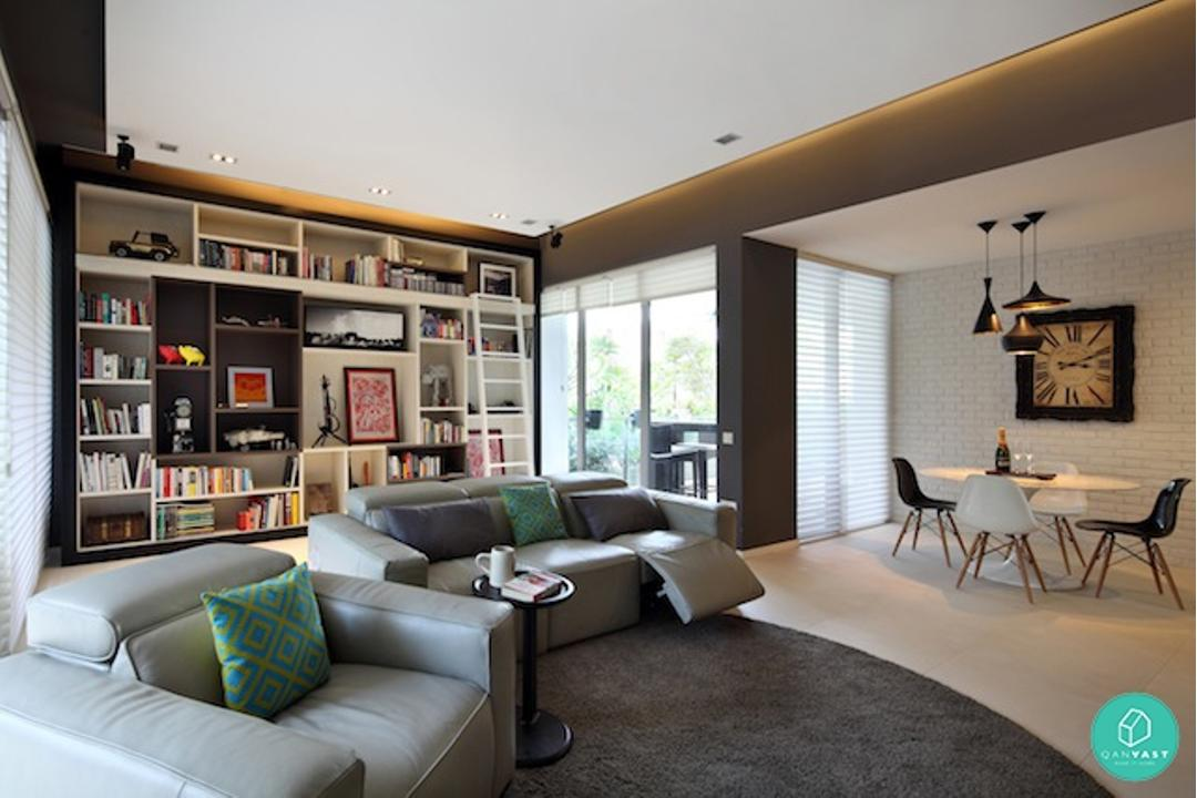 black-and-white-east-coast-road-living-room