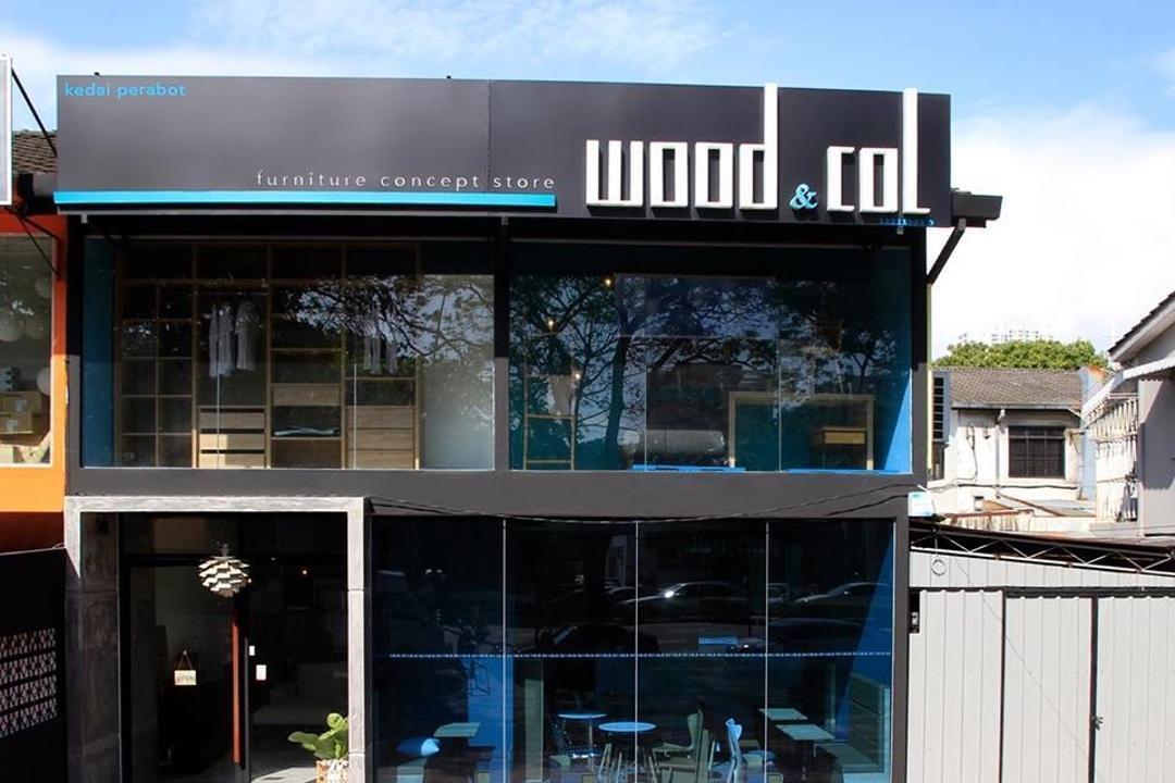 Wood & Col Interior Design