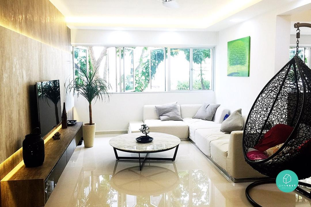 15 Amazing Resale Home Renovations In Singapore