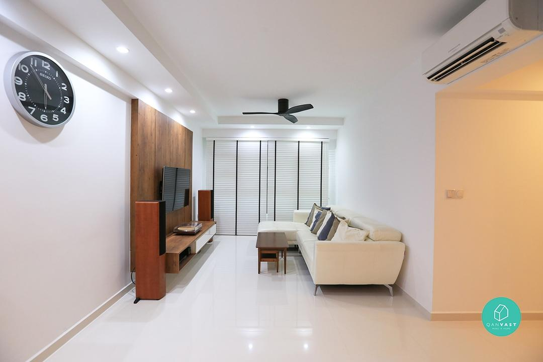 Best of Qanvast: Top 10 Minimalist Homes In Singapore 40