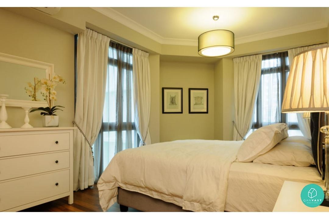 Icon-Interior-Sanctuary-Green-Bedroom
