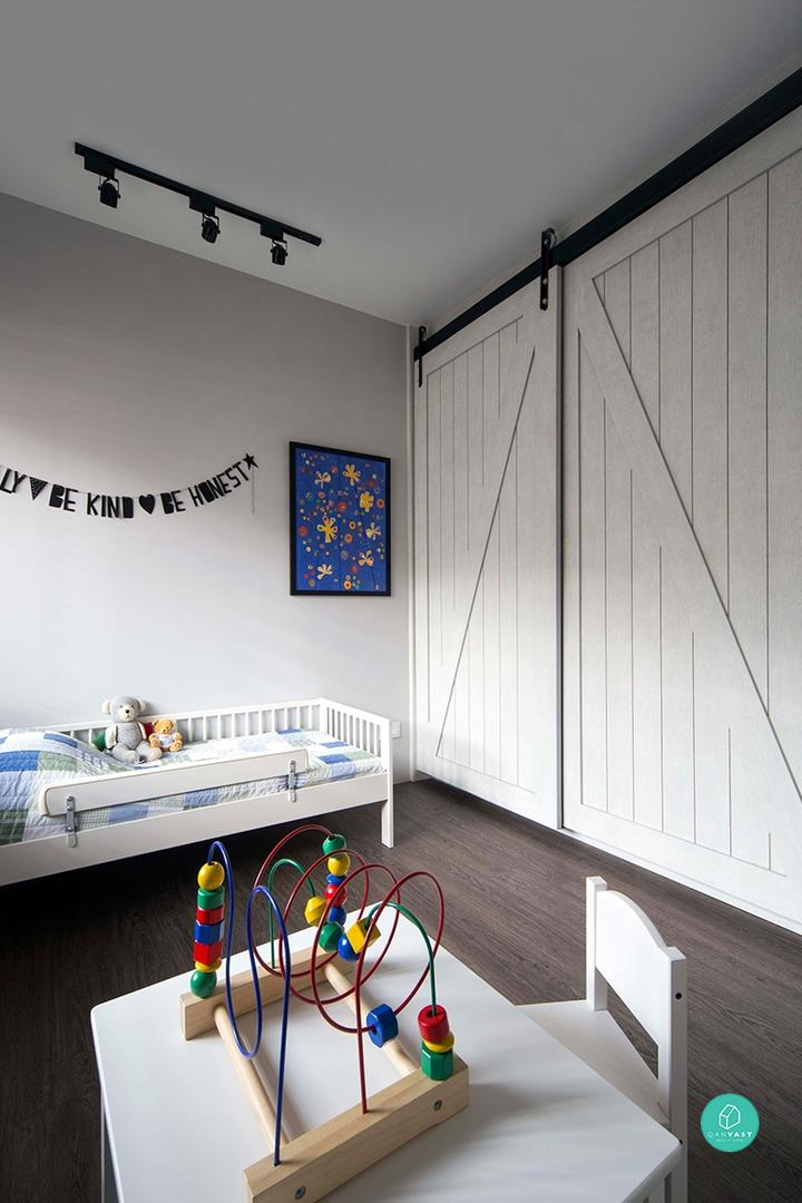 7 Easy Ways To A Clean Home When You Have Kids
