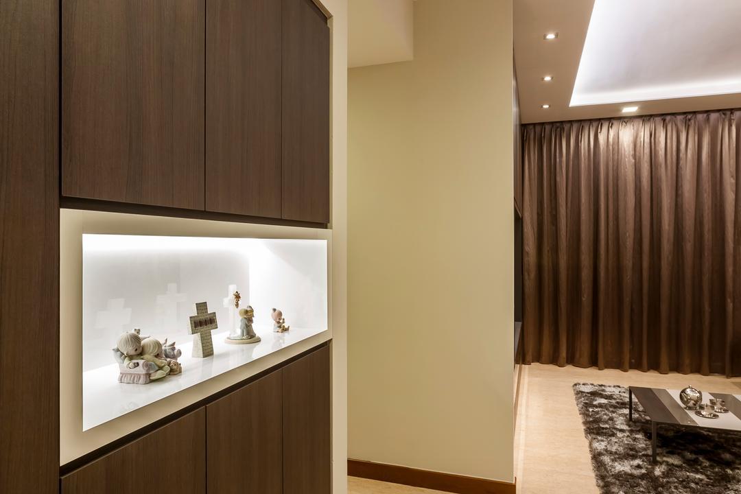 Casebella, Rhiss Interior, Modern, Condo, Wood Cabinets, Indoors, Interior Design