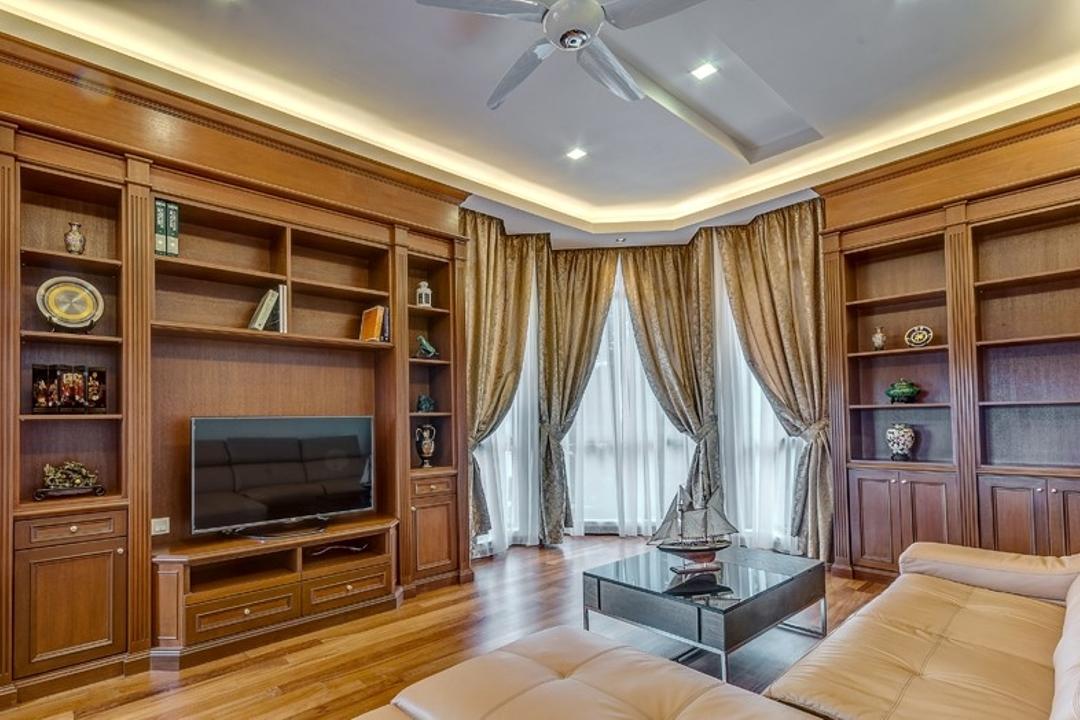 Bangsar Bungalow by Lazern Sdn Bhd