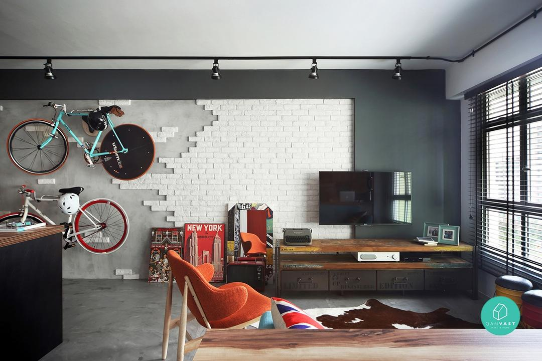 11 Homes That Take Creative Home Decor To A Whole New Level
