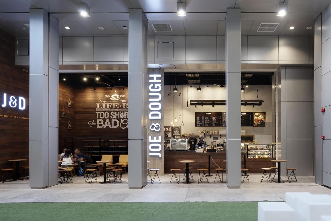 Shop Exterior Interior Design Singapore Interior Design Ideas Rh Qanvast  Com Coffee Shop Exterior Design Ideas