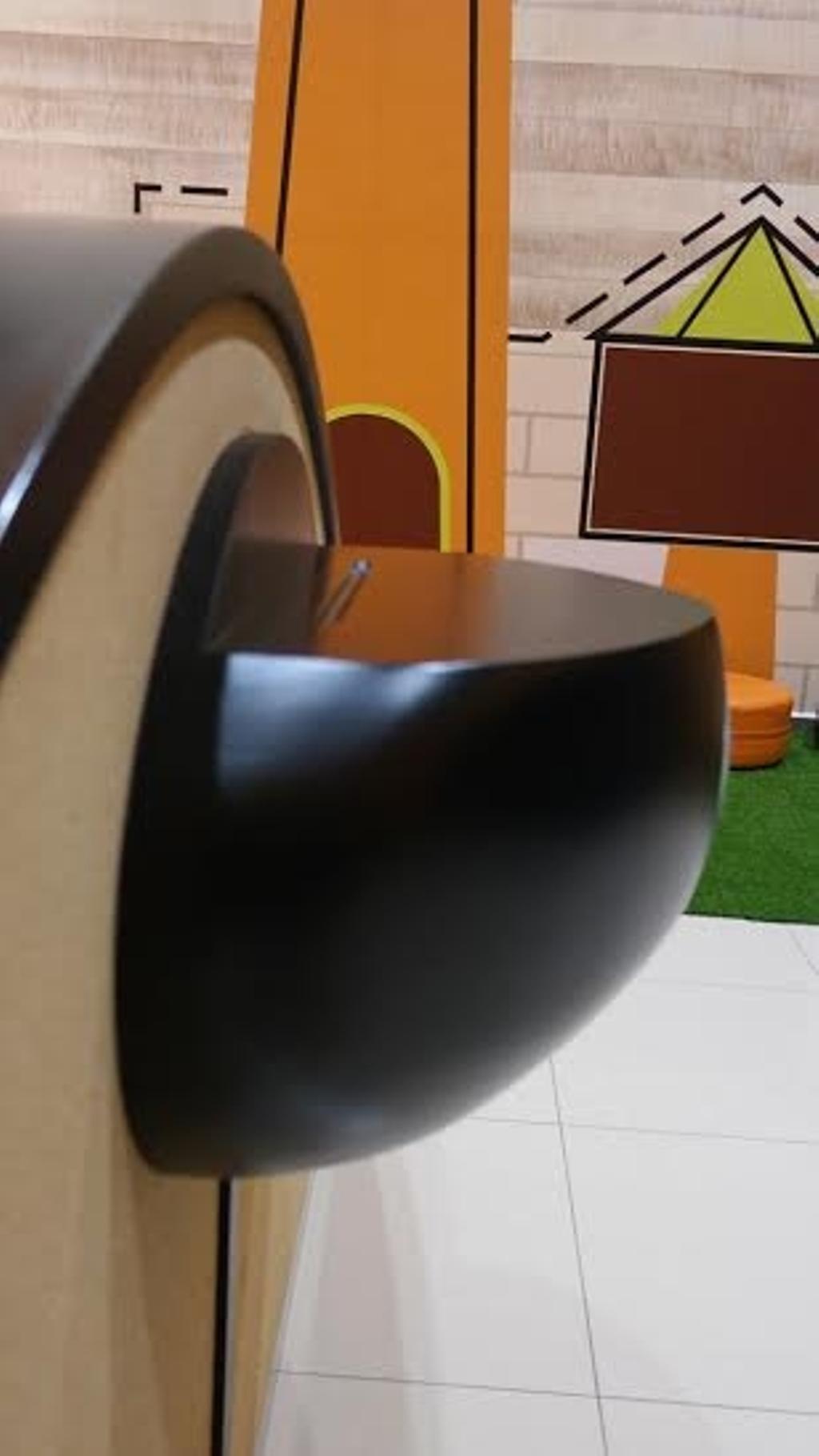 Art Studio Klang, Commercial, Interior Designer, A Moxie Associates Sdn Bhd, Contemporary, Accessories, Bag, Handbag, Purse