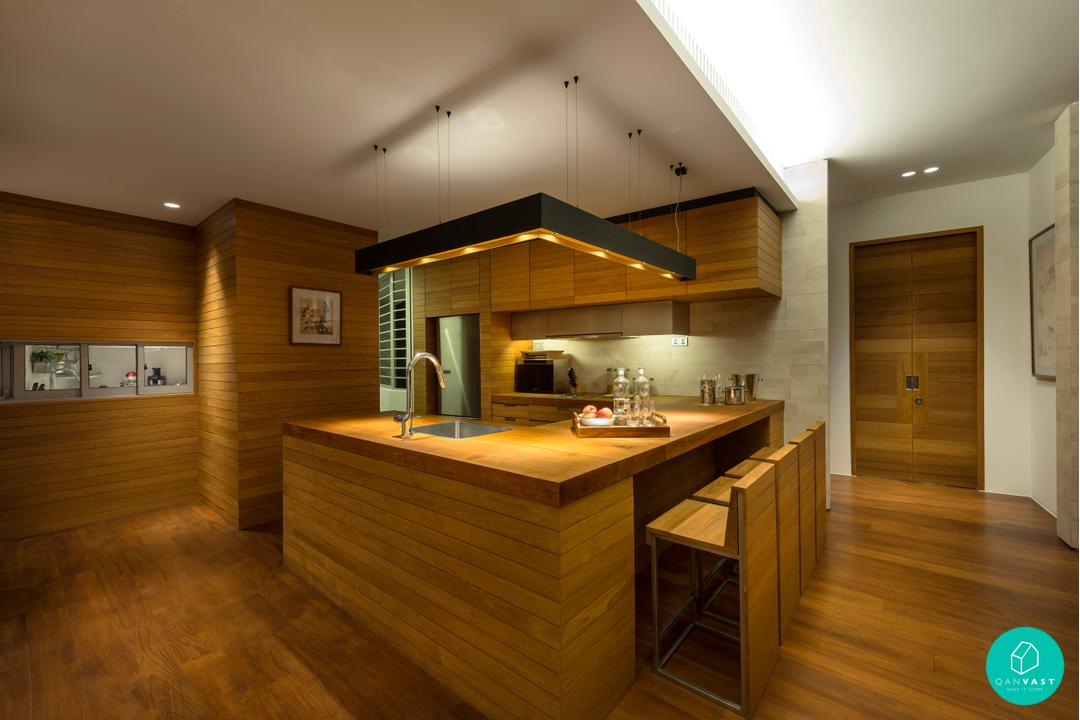 akihaus-Oceanfront-dry-kitchen
