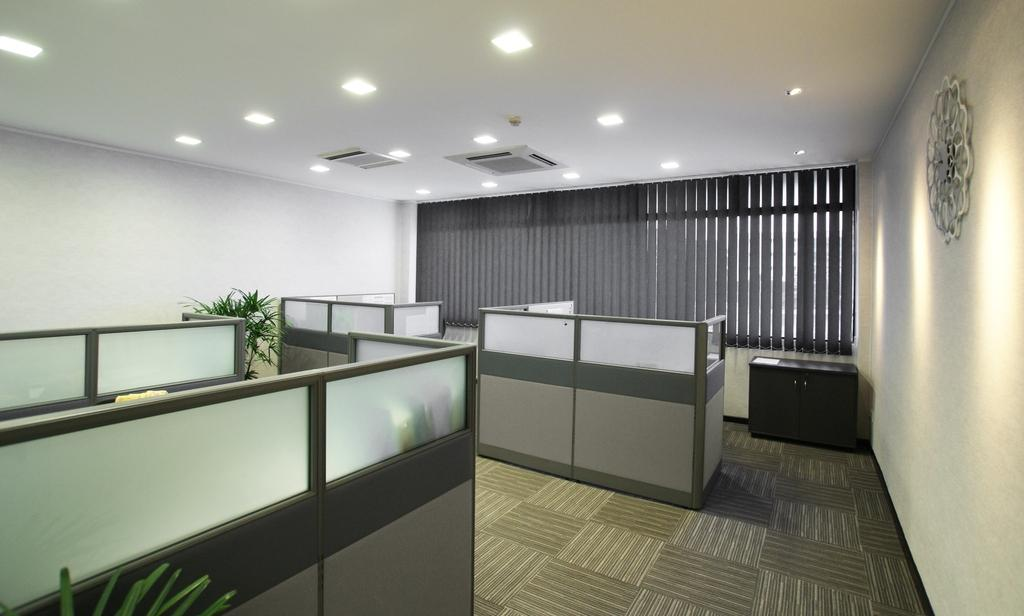 Tri Marine, Commercial, Interior Designer, Metamorph Design, Modern