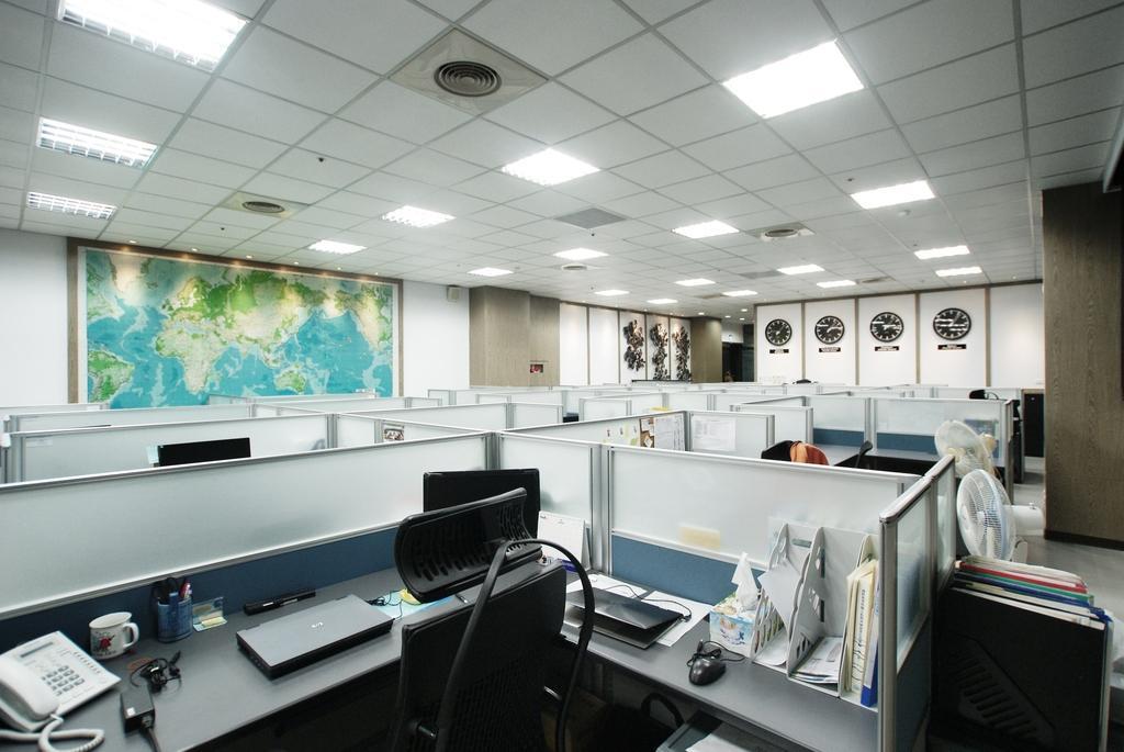 Tri Marine Kaohsiung, Commercial, Interior Designer, Metamorph Design, Modern