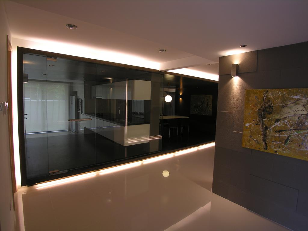 Modern, Landed, 1A Stevens Drive, Architect, Lim Ai Tiong (LATO) Architects, Lighting