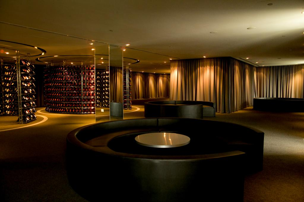 AP Wine Hub, Commercial, Architect, Lim Ai Tiong (LATO) Architects, Modern, Indoors, Room