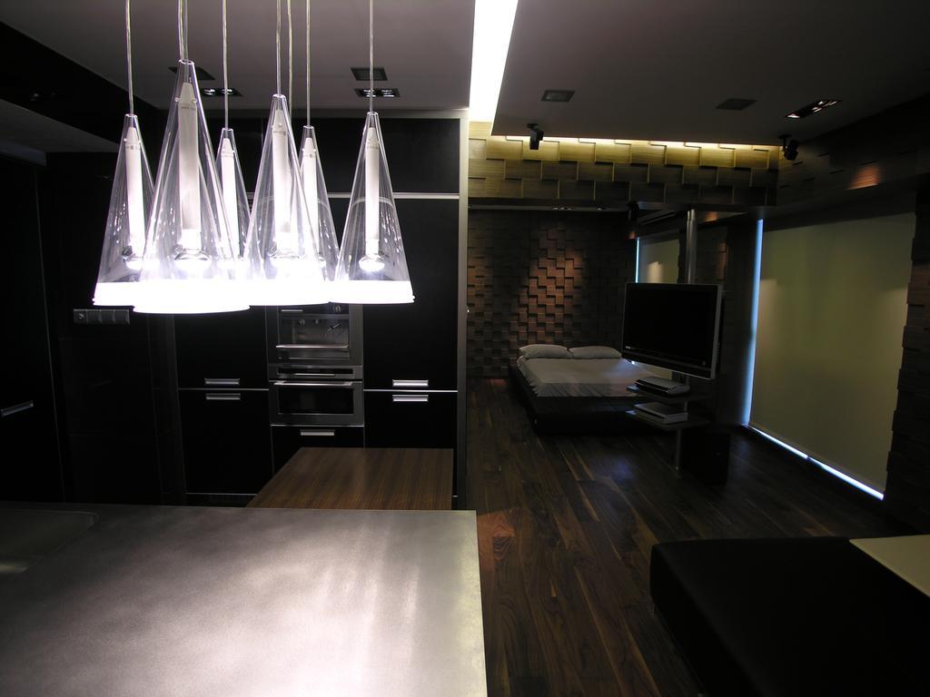 Modern, Condo, Gluocester Mansion, Architect, Lim Ai Tiong (LATO) Architects, HDB, Building, Housing, Indoors, Loft, Lighting, Aircraft, Airplane, Transportation, Flooring