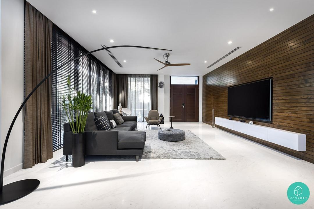 6 Luxurious Singapore Homes To Emulate 4