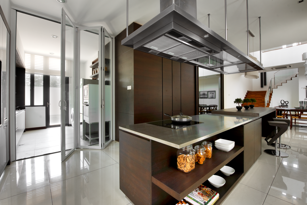 The Straits View Residences by Oriwise Sdn Bhd