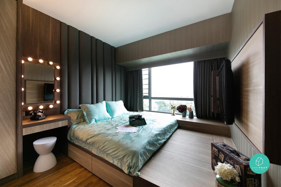 15 Dreamlike Master Bedroom Ideas For Your Cozy Escapes Interiors Inside Ideas Interiors design about Everything [magnanprojects.com]