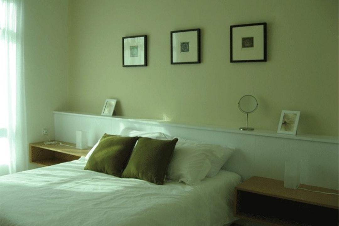 Angkasa Nuri Show Unit, Arkitek U-Lin, Contemporary, Minimalistic, Bedroom, Condo, Electrical Device, Switch, Sink, Indoors, Interior Design, Room
