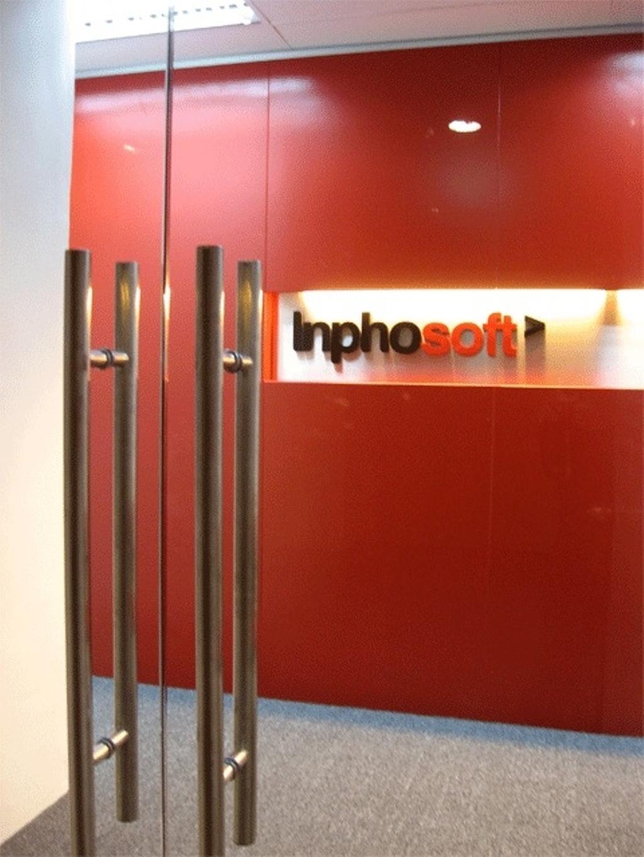 Inphosoft Office, Commercial, Interior Designer, Arkitek U-Lin, Contemporary