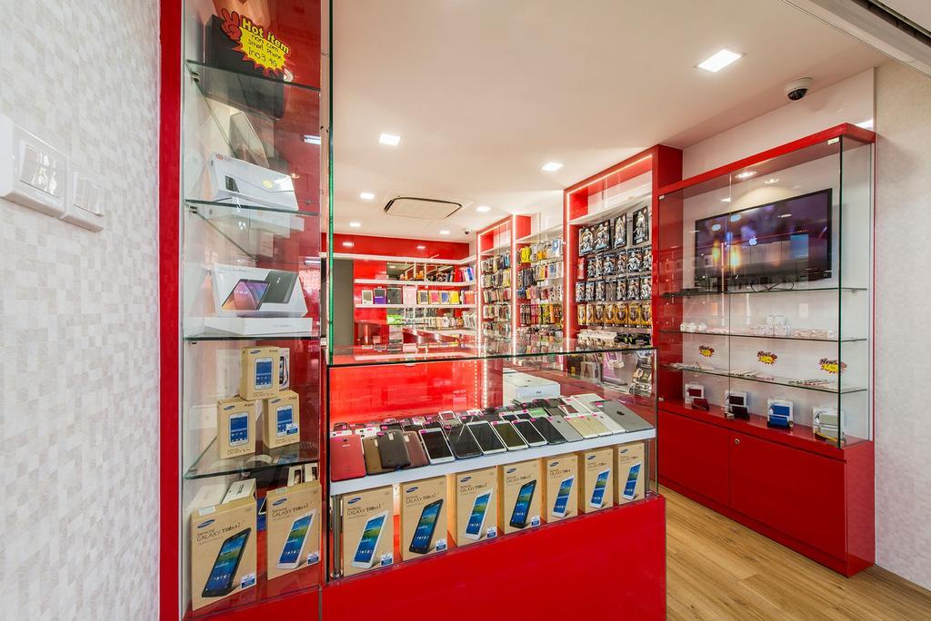 Toa Payoh Central (Block 178), Commercial, Interior Designer, Ace's Design, Modern