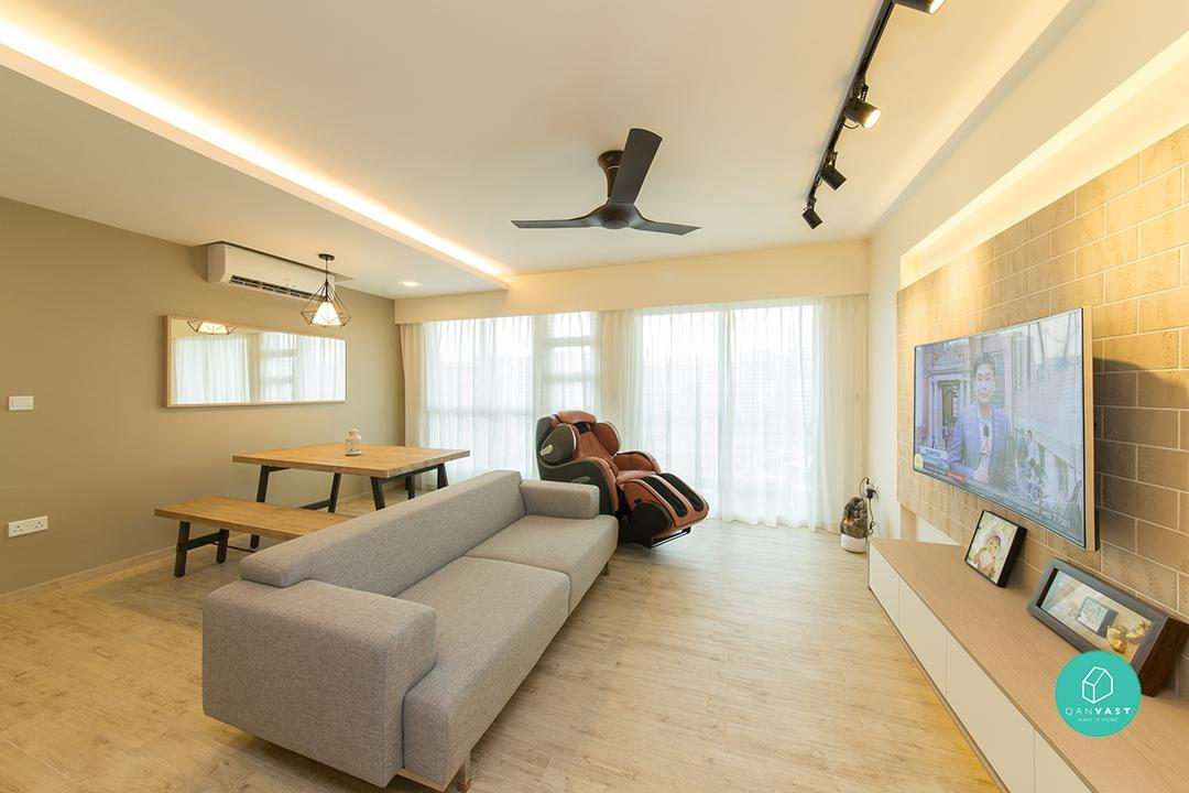 7 Inspiring Renovation Stories From Homeowners In Punggol 19