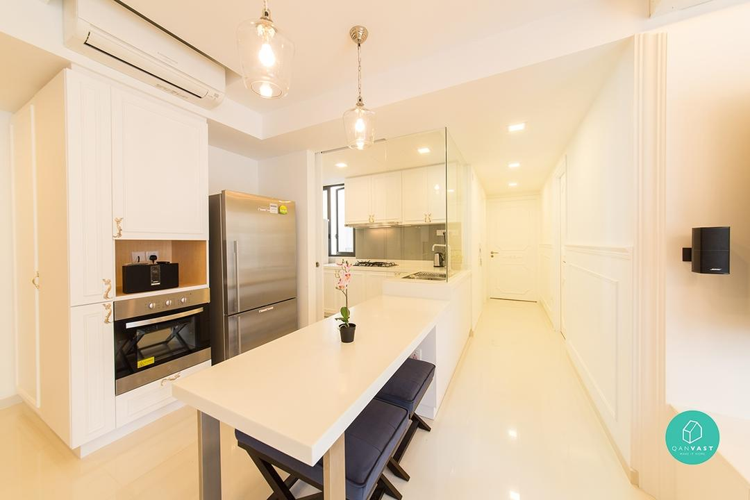 7 Inspiring Renovation Stories From Homeowners In Punggol