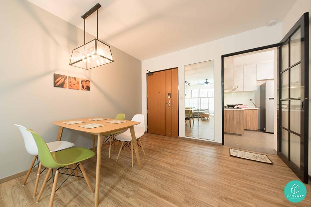10 Popular Scandinavian Designs For Your New Home | Qanvast