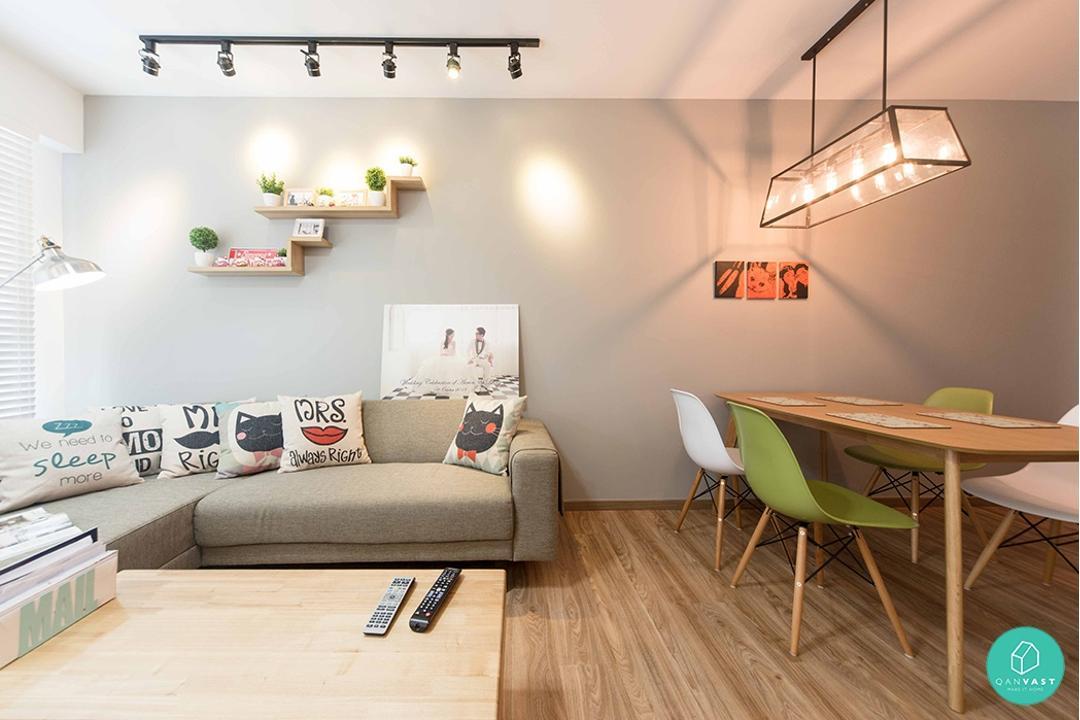 Unity-Interior-Sengkang-Dining-Room