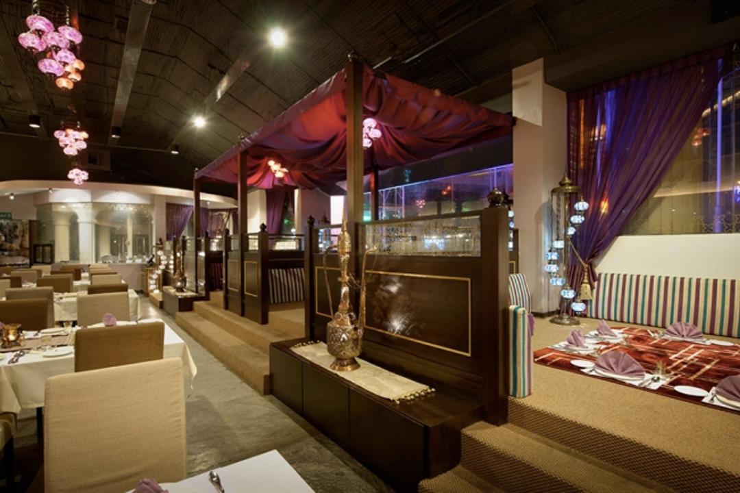 Diner   Interior Design Malaysia   Interior Design Ideas