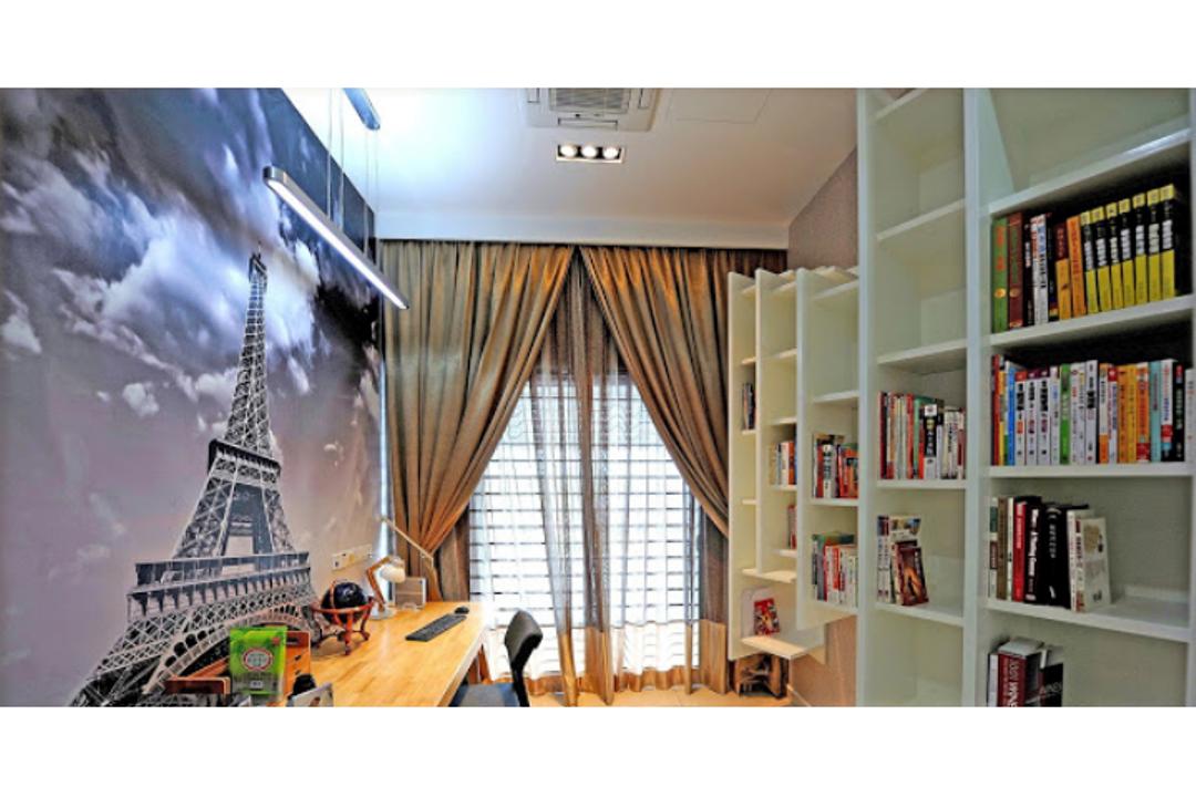 Apple Interior Design
