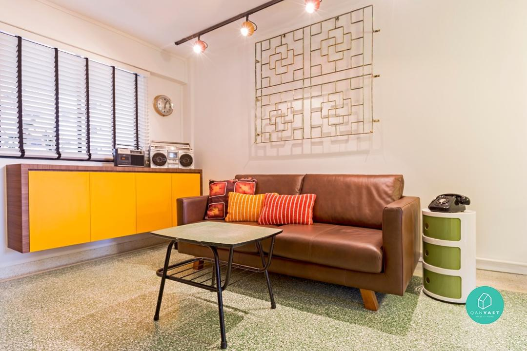 Contemporary vs Modern Decor: Why They Are Different