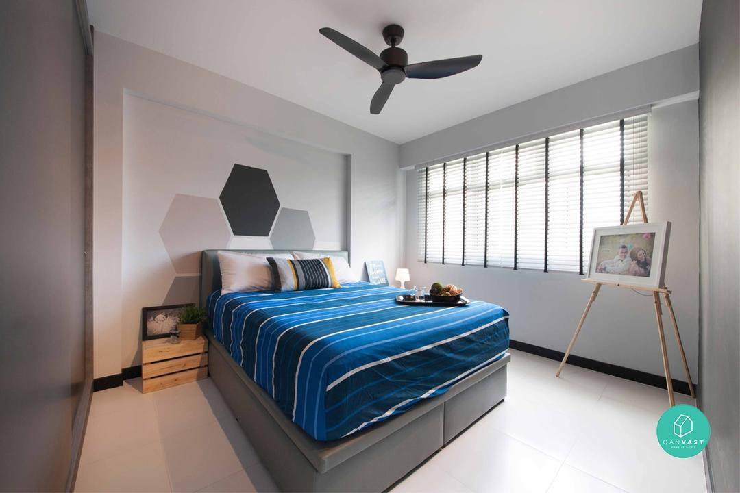 8 Woodlands HDB Flats That Will Wow You
