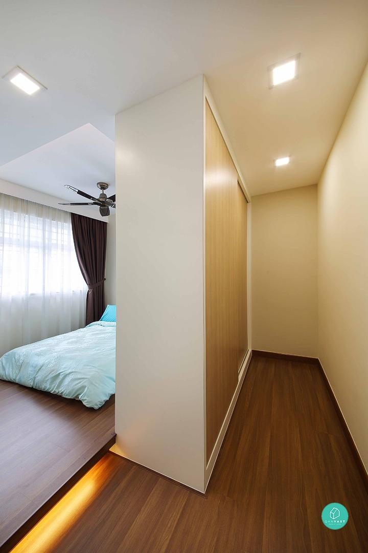 Hdb 5 Room Renovation: 8 Woodlands HDB Flats That Will Wow You