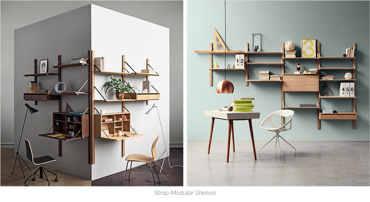 6 Ingenious Ideas For Small Spaces At Home