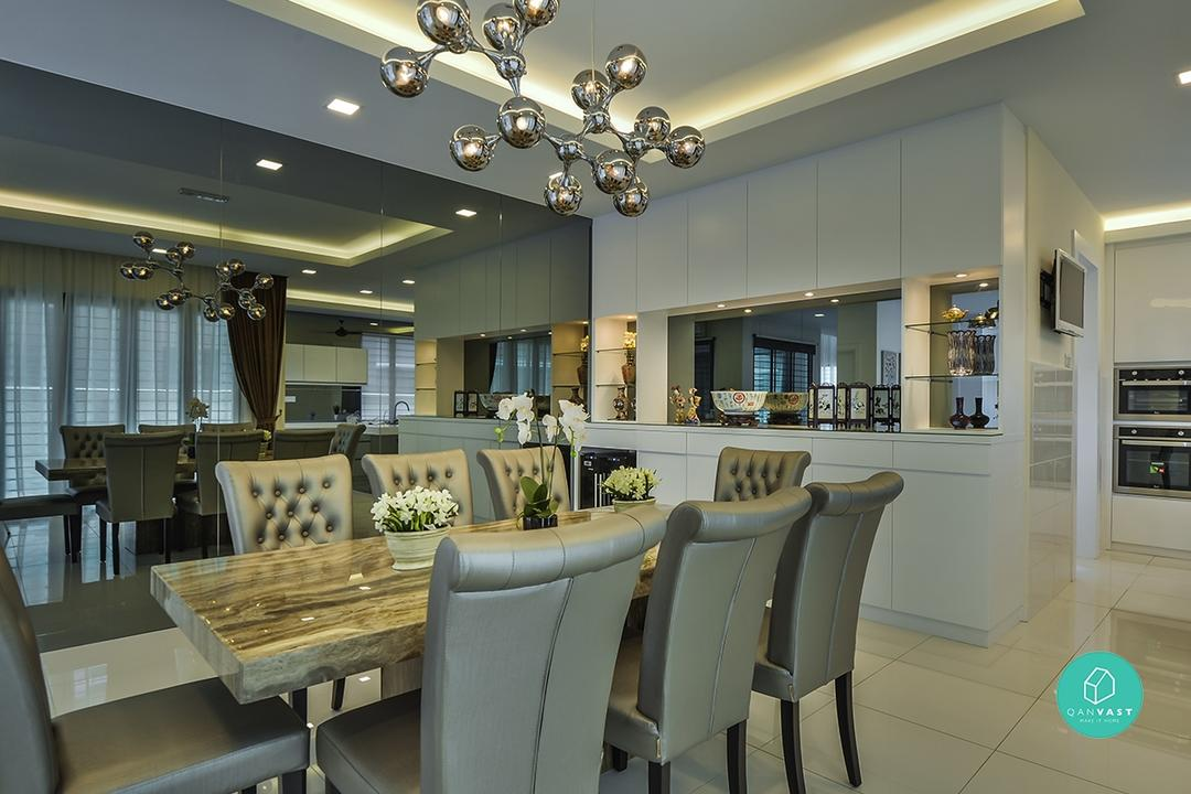5 Simple Ways to Make Your Home Look like a Luxury Hotel
