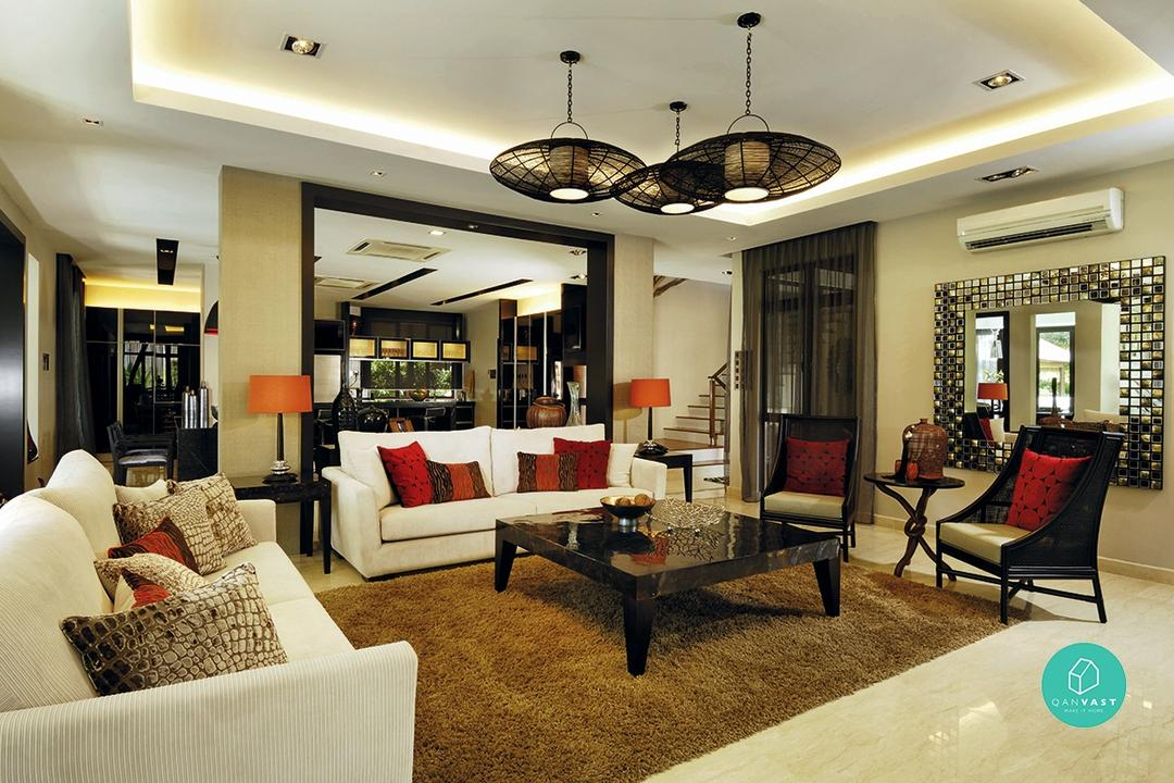 5 Simple Ways to Make Your Home Look like a Luxury Hotel 12