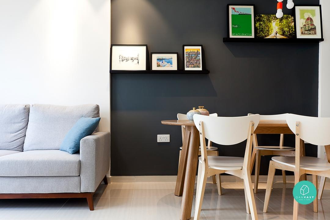 6 Ingenious Ideas For Small Spaces At Home 7