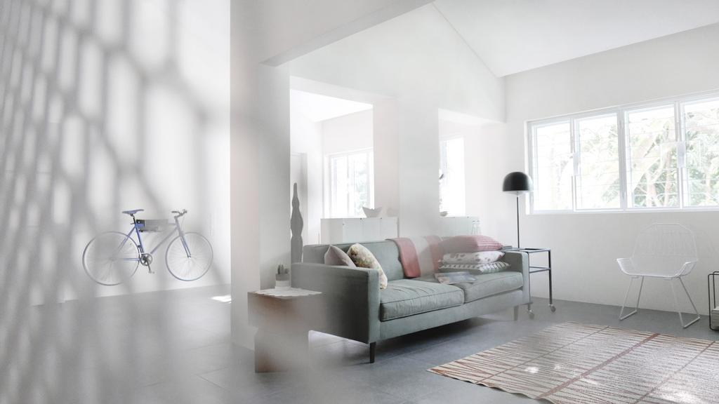 Modern, HDB, Living Room, HOLA, Architect, 0932 Design Consultants, Minimalist