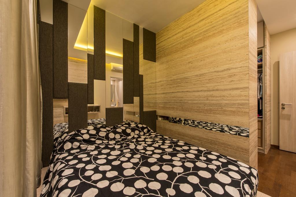Contemporary, Condo, Bedroom, Sea Esta, Interior Designer, Glamour Concept, Indoors, Interior Design, Room