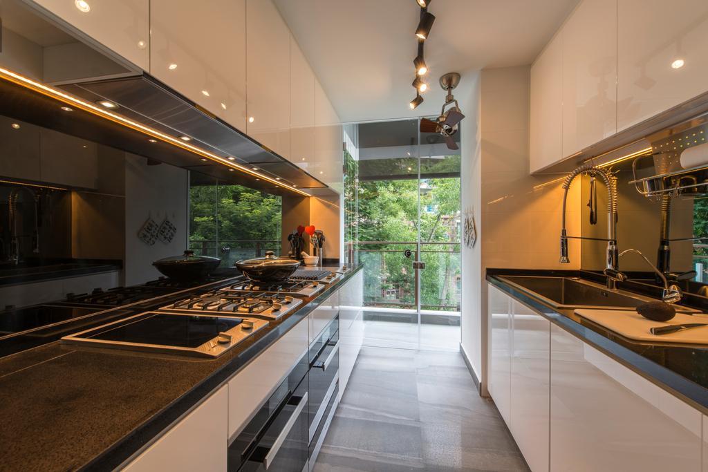 Traditional, Condo, Kitchen, Floridian, Interior Designer, Meter Square, Indoors, Interior Design
