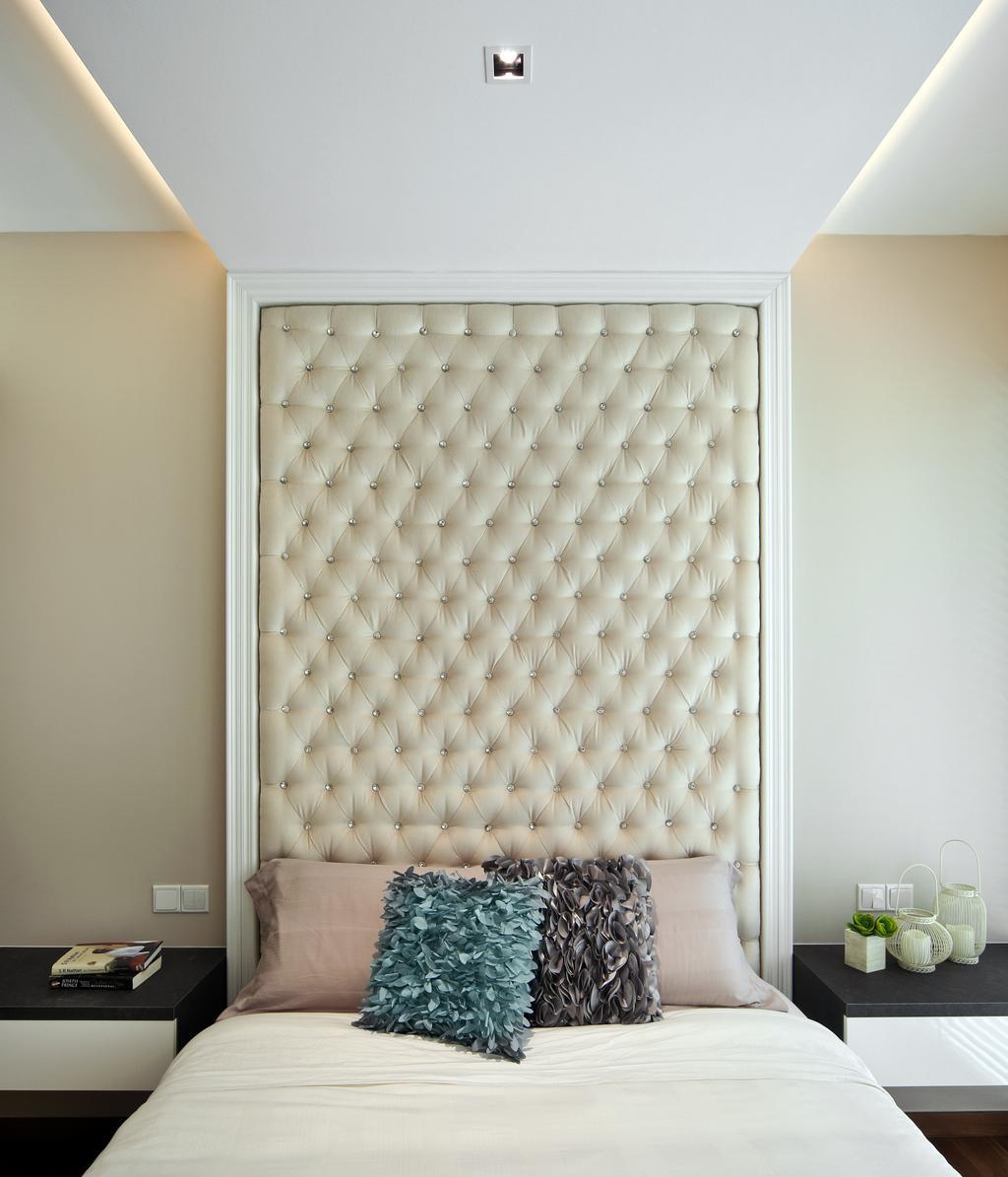 Modern, Condo, Eight Courtyards, Interior Designer, Vegas Interior Design, Curtain, Home Decor, Window, Window Shade
