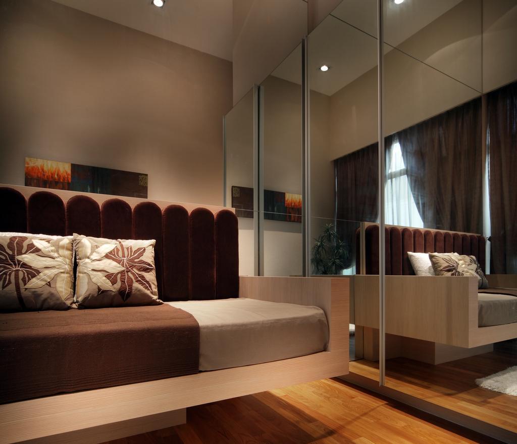 Eclectic, Condo, Bedroom, The Serennia, Interior Designer, Vegas Interior Design, Couch, Furniture, Indoors, Interior Design
