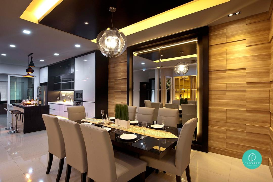 How To Design Your Dining Area According to Feng Shui 1