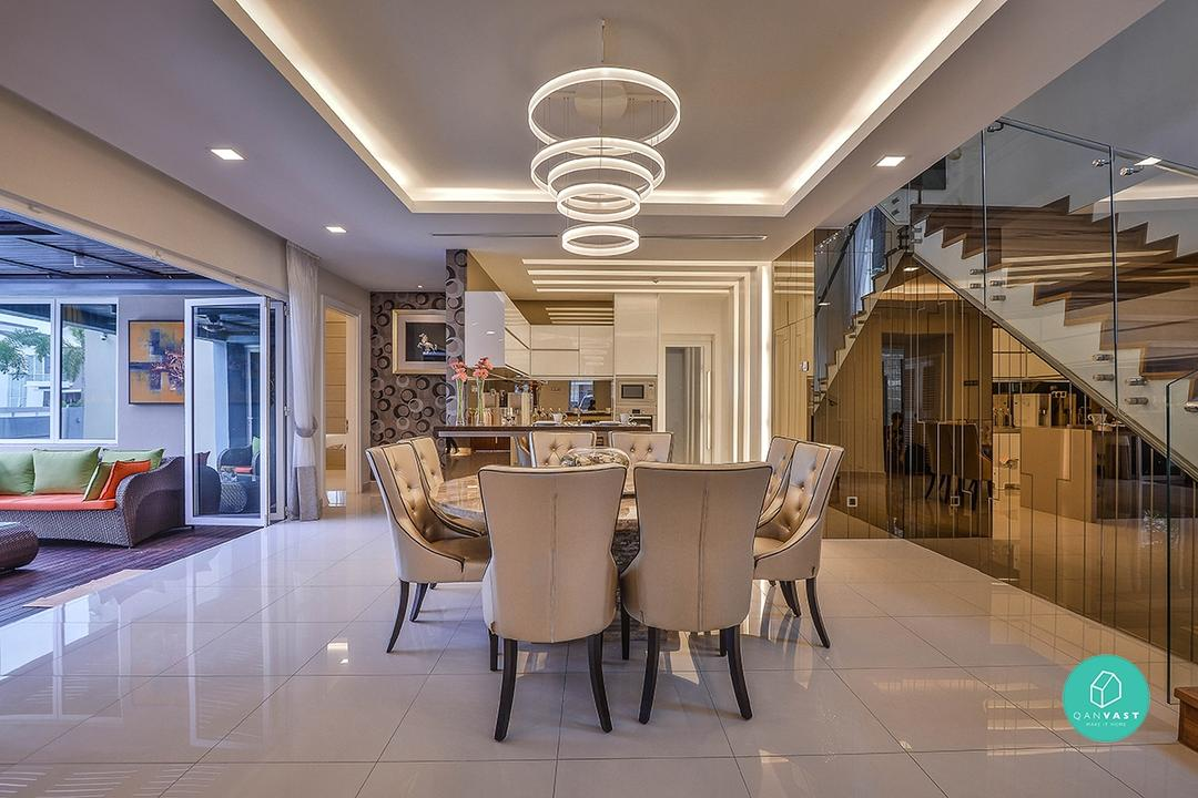 How To Design Your Dining Area According to Feng Shui