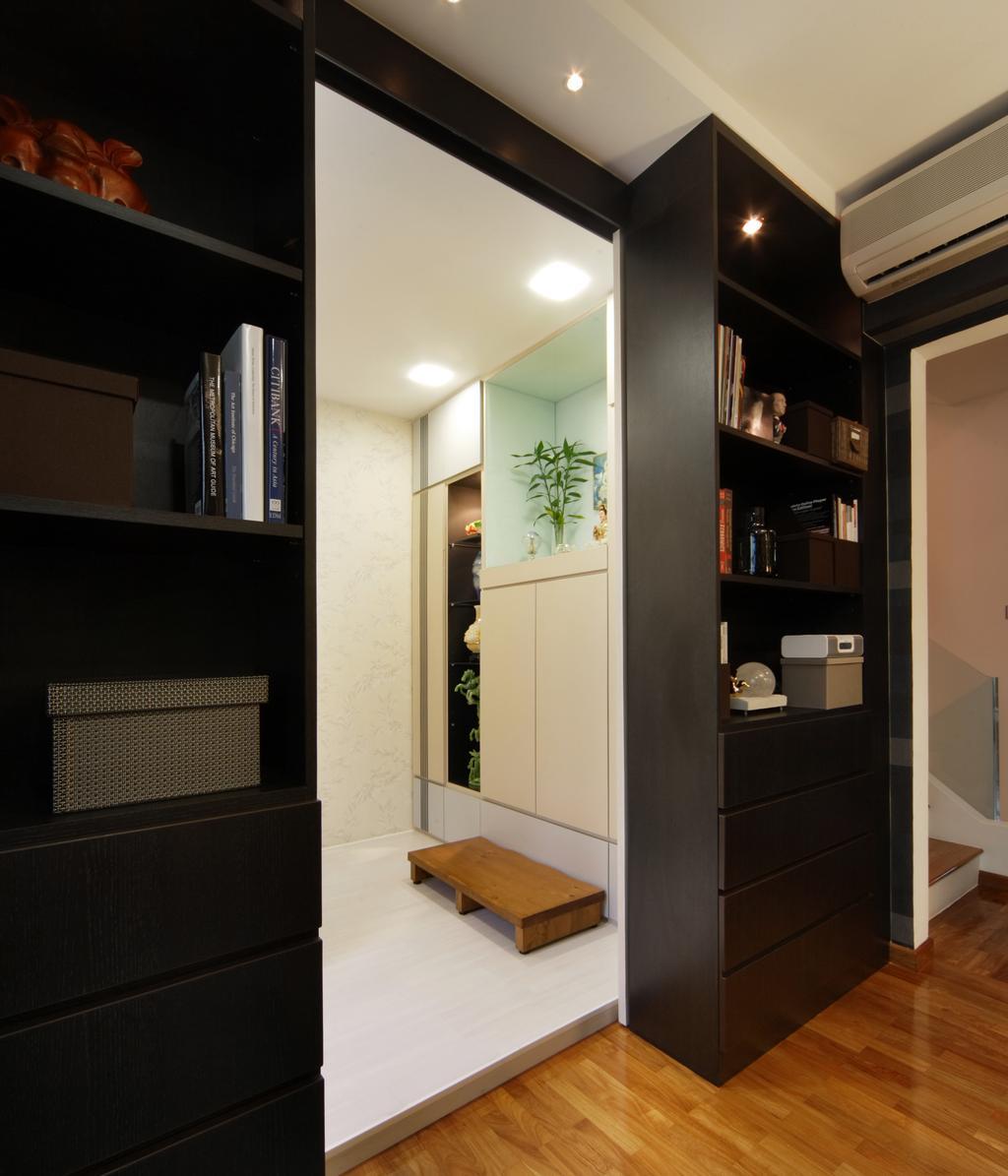 Modern, Landed, The Shaughnessy, Interior Designer, Vegas Interior Design, Contemporary, Bookcase, Furniture