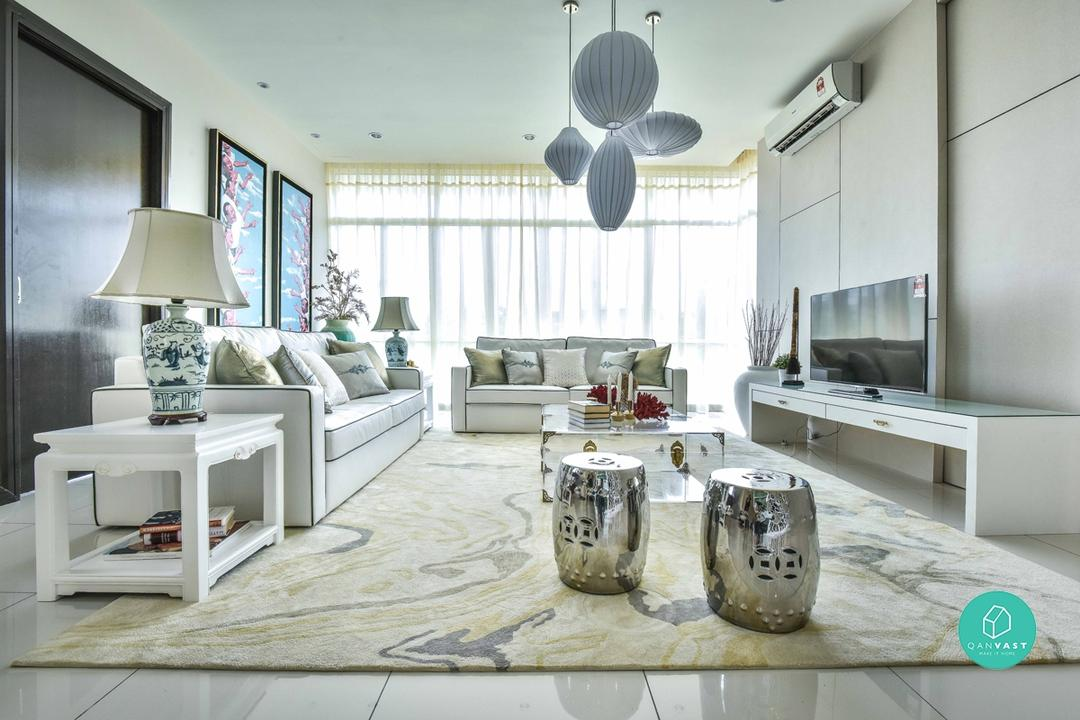 5 Inspiring Home Ideas We've Scooped Out In Petaling Jaya