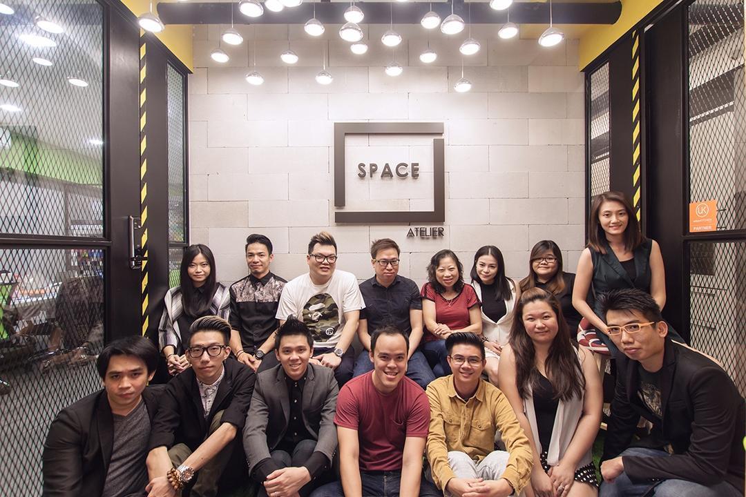 Designer Spotlight: Space Atelier