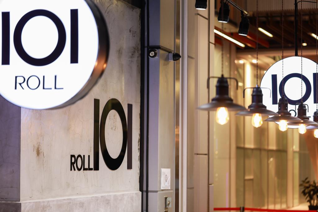 Roll 101, Commercial, Interior Designer, Baum Project Pte Ltd, Contemporary