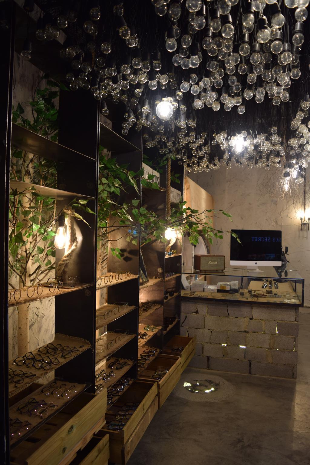 Richard Atelier, Commercial, Interior Designer, Baum Project Pte Ltd, Contemporary
