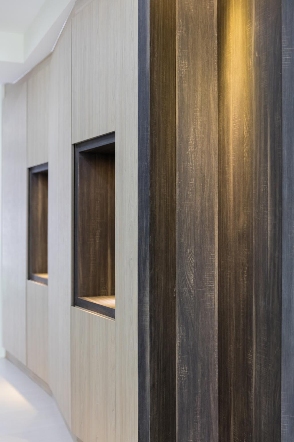 Modern, Landed, Peminpin, Interior Designer, Baum Project Pte Ltd